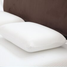Large Memory Foam Pillow with Cover