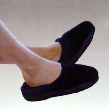 <strong>Remedy</strong> Memory Foam Slippers