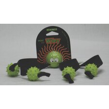 Wiley Macho Dog Toy