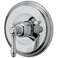 <strong>Estora</strong> Varese Dual Function Faucet Shower Faucet Trim Only