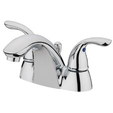 <strong>Estora</strong> Ferrara Centerset Bathroom Faucet with Double Handles