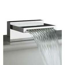 <strong>Artos</strong> Quarto Deck Mount Tub Spout Trim