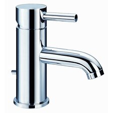 Opera Single Hole Bathroom Faucet with Single Handle