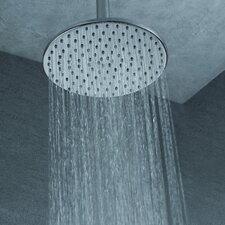 Opera Round Ceiling Mount Shower Head