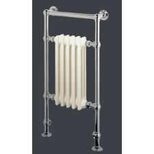 Avon Floor Mount / Wall Mount Hydronic Towel Warmer