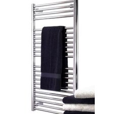 "Denby Towel Warmer 44"" H x 18"" W"