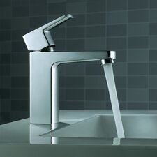 Safire Single Hole Bathroom Faucet with Single Handle