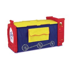 <strong>Grow 'n Up</strong> Crayola Express Toy Box