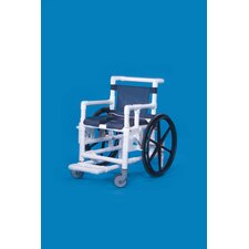 <strong>Innovative Products Unlimited</strong> Shower Access Chair