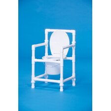 <strong>Innovative Products Unlimited</strong> Standard Commode