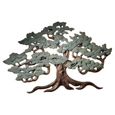 Ancient Tree of Life Wall Décor