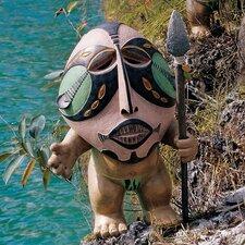 Ibo Odo The Garden Pygmy Statue