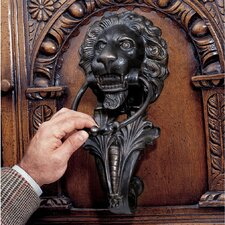 Florentine Lion Door Knocker