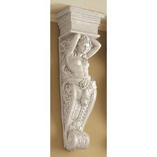 <strong>Design Toscano</strong> Caryatid Wall Décor