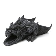Ranier Dragon Rainspout Statue
