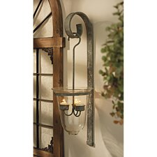 Tuscan Glass Sconce