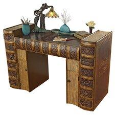 Literary Volumes Writing Desk