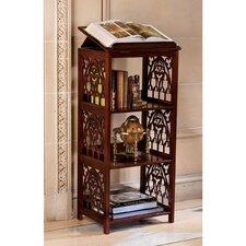 St. Thomas Aquinas Gothic Wooden Bookstand