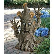 <strong>Design Toscano</strong> Bark The Black Forest Ent Tree Statue