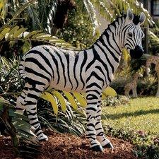 Zairen Zebra Statue
