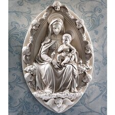 Madonna and Child Wall Décor
