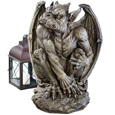 Silas The Sentry Gargoyle Statue