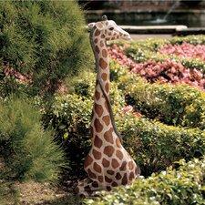 Gigi The Garden Giraffe Statue