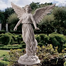 Angel of Patience Statue