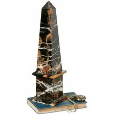 Grand Obelisk Figurine