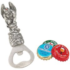 Gulp the Gargoyle Gothic Bottle Opener