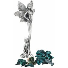 <strong>Design Toscano</strong> Natures Fairies Tulip Figurine