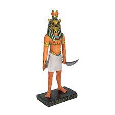 Ancient Egyptian God Sekhmet Figurine
