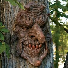 <strong>Design Toscano</strong> Poison Greenman Tree Statue