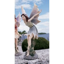 Fairies of Stratford Taking Flight Statue