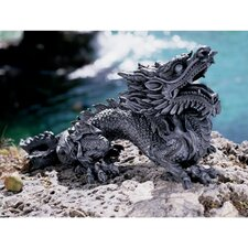 <strong>Design Toscano</strong> Benevolent Asian Dragon Statue