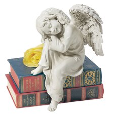 <strong>Design Toscano</strong> Peaceful Dreams Angel Figurine