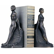Elyse Book Ends (Set of 2)