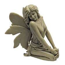 The Enchanted Garden Fairies Colleen Statue