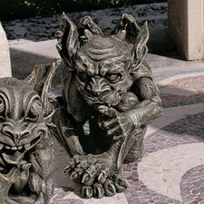 Whisper The Gothic Gargoyle Statue