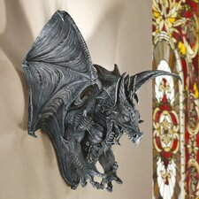 <strong>Design Toscano</strong> Vengeance, The Dragon Wall Décor