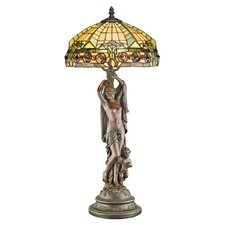 Lucina Goddess Table Lamp