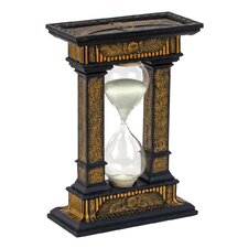 Egyptian Sands of Time Hourglass