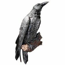 The Raven's Perch Wall Decor