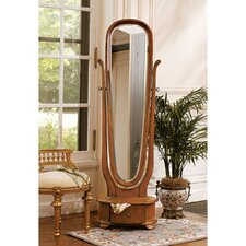 Lady Caroline Full - Length Mirror