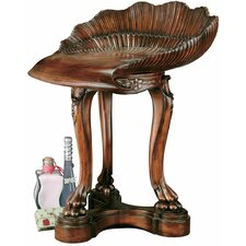 Louis XV Accent Stool