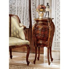 San Giacomo End Table