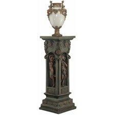 Fontaine des Innocents Pedestal Plant Stand