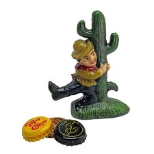 Cactus Cliff Bottle Opener