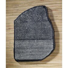 The Rosetta Stone Wall Sculpture
