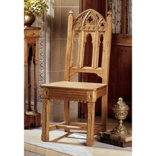 Sudbury Pine Gothic Side Chair